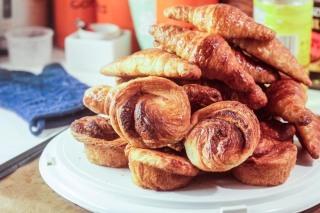 Croissant Heaven