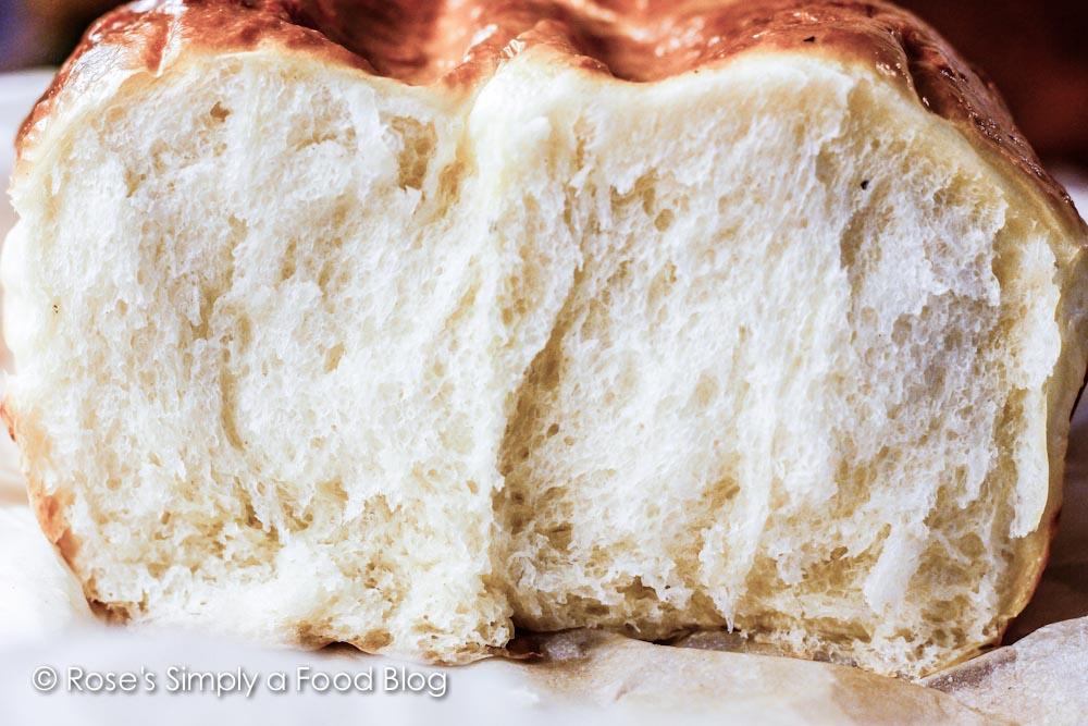 recipe: water roux bread recipe [23]